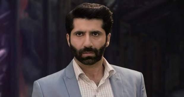 Nazar Serial Gossip Update: Nishant to reveal Adrishi's truth