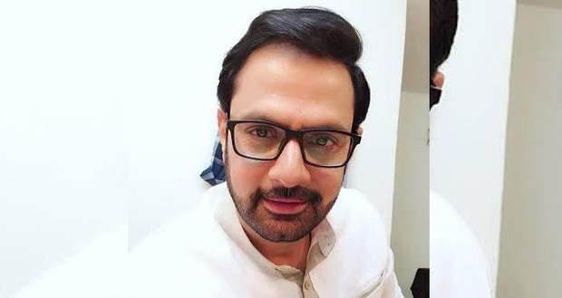 Star Plus Cast News: Rudra Kaushish to return in Kulfi Kumar Bajewala serial