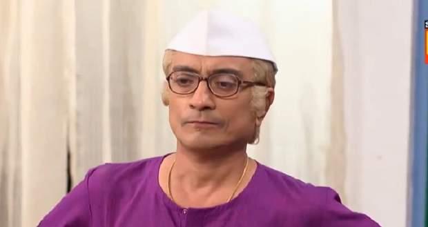Taarak Mehta Ka Ooltah Chashmah Spoiler: Bapuji reaches wrong society