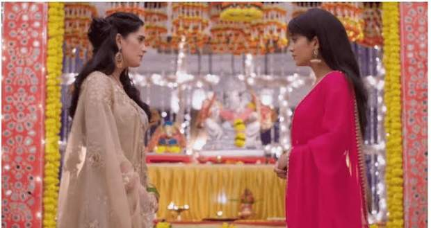 Yeh Rishta Kya Kehlata Hai Gossips: Vedika to donate her kidney to save Naira