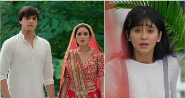 Yeh Rishta Kya Kehlata Hai Spoilers: Vedika's shocking demand to save Naira