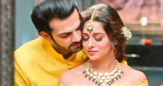 Kahaan Hum Kahaan Tum Gossips: Rohit's surprise parcel for Sonakshi