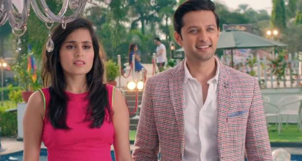 Yeh Rishtey Hai Pyaar Ke Written Update 2nd December 2019: Mishti to meet Abir