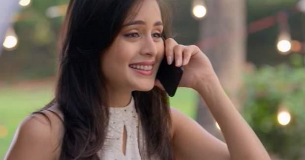 Yeh Rishtey Hai Pyaar Ke Written Update 5th December 2019:Mishti's secret deal