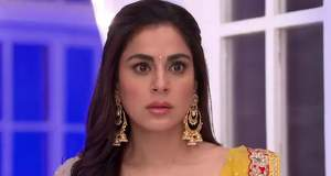 Kundali Bhagya Latest Spoilers: Preeta to get accused of Mahira's accident