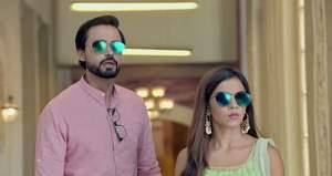 Nazar Serial Latest Gossips: Ansh-Piya to unite Naman & Saavi