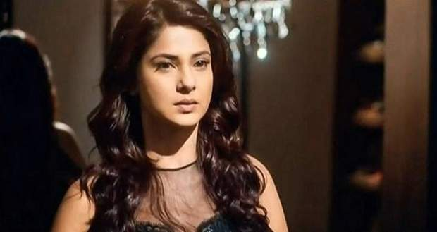 Beyhadh 2 Latest Spoiler: Maya to put Rishi & Rudra face to face for test