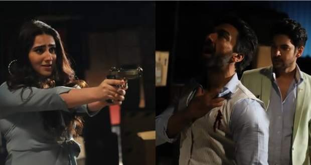 Beyhadh 2 Latest Spoiler: Myra to kill MJ and seek revenge