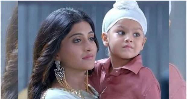 Choti Sardarni Gossip News: Param to bring his Meher Mama back