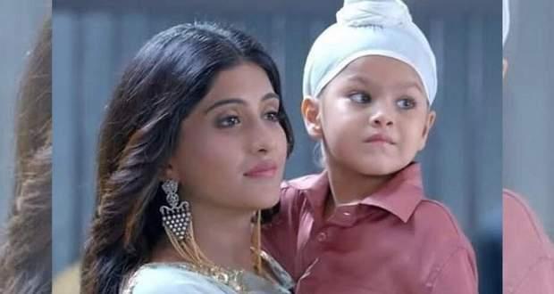 Choti Sardarni Gossip Update: Meher to donate her liver to save Param