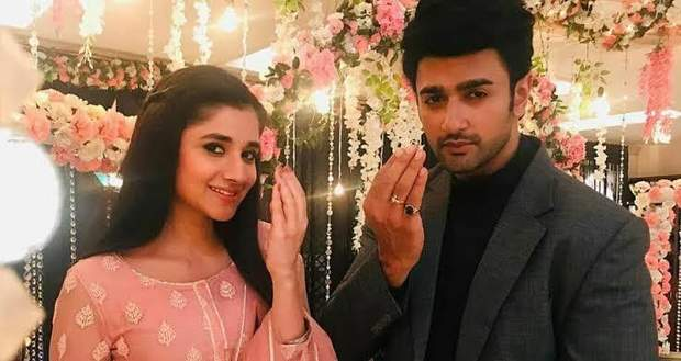 Guddan Tumse Na Ho Paega Spoiler: Akshat's romatic surprise for Guddan