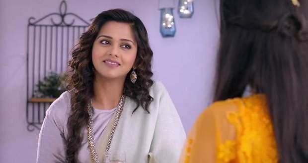 Guddan Tumse Na Ho Paega Spoiler: Antara to move out of Akshat's life