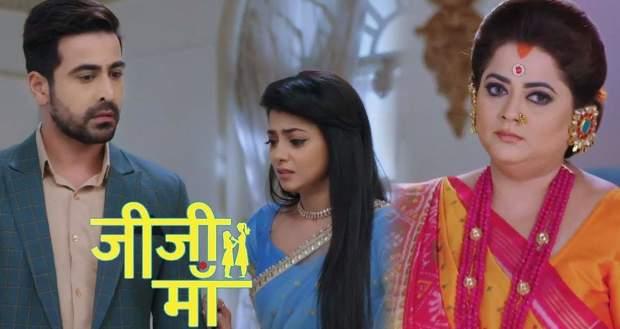 Jiji Maa 7th January 2019 latest update: Actress Meena Sharma joins the cast