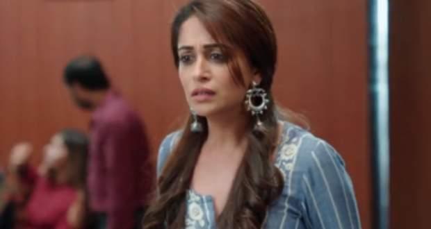 Kahaan Hum Kahaan Tum Gossips: Sonakshi to rebuke Pari