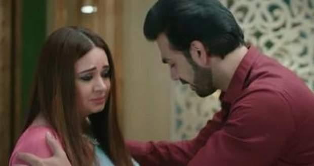 Kahaan Hum Kahaan Tum Gossips: Veena pleads Rohit to save Naren