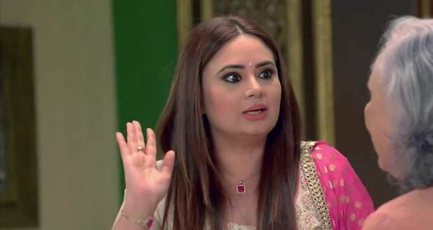 Kahaan Hum Kahaan Tum Gossips: Veena to take a huge step against Sonakshi