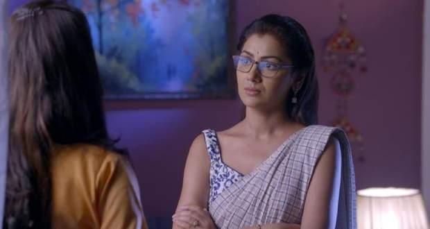 Kumkum Bhagya Gossip Alert: Pragya to get stuck between Abhi-Ranbir