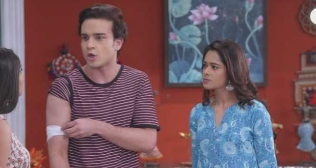 Kumkum Bhagya Latest Gossip: Ranbir to confess his love for Prachi?