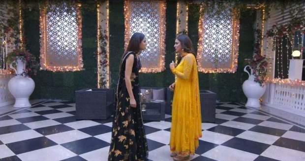 Kundali Bhagya Spoilers: Mahira-Preeta's tashan moments for Karan