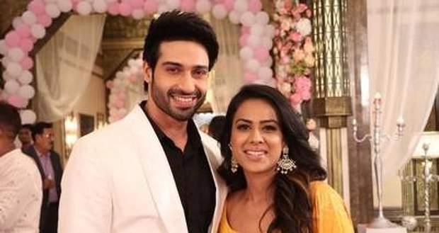 Naagin 4 Latest Spoiler Update: Brinda-Dev to get married