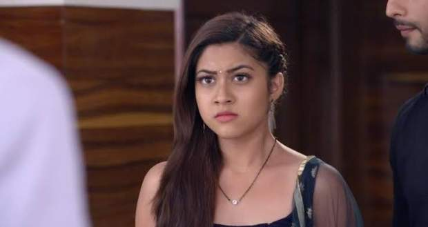 Tujhse Hai Raabta Latest Spoiler: Kalyani to forcefully marry Rachit