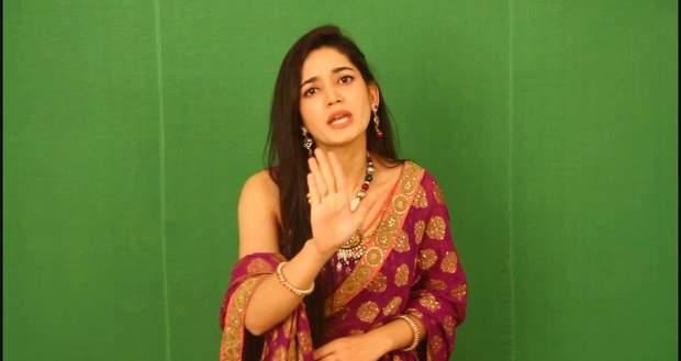 Vignaharta Ganesh Latest Cast List: Garima Joshi to enter star cast