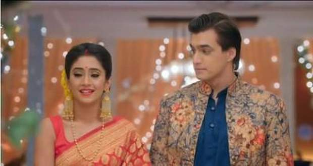 Yeh Rishta Kya Kehlata Hai Gossip: Kartik-Naira dream of their remarriage