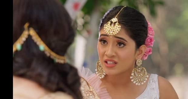 Yeh Rishta Kya Kehlata Hai Gossip: Naira to face first problem after marriage