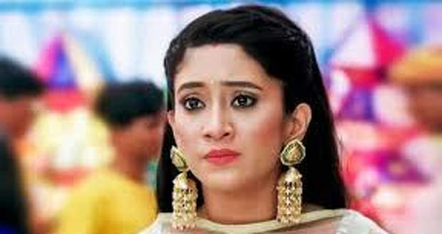 Yeh Rishta Kya Kehlata Hai Gossip: Naira to get injured during festivities
