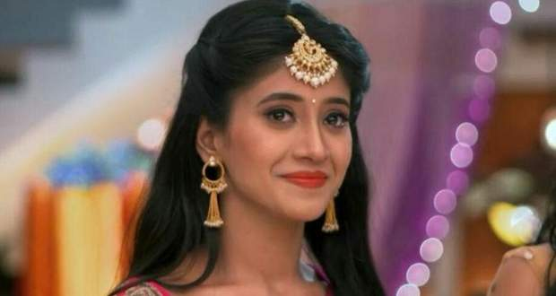 Yeh Rishta Kya Kehlata Hai Gossip: Naira's splendid dance on Republic Day