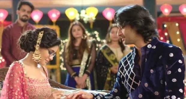 Yeh Rishtey Hain Pyaar Ke Latest Spoilers: Abir to stop Nishant-Mishti's Roka