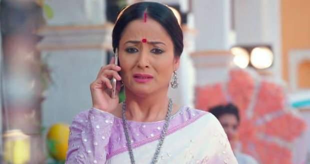 Yeh Rishtey Hain Pyaar Ke Latest Spoilers: Rajshri to help Mishti-Abir?