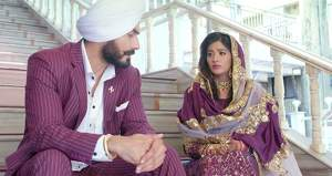 Choti Sardarni Gossip: Sarabjit to not let Meher go to her mother's house