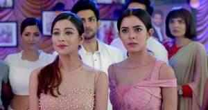 Divya Drishti Gossip Alert: Divya-Drishti to fool Pishachini & Mahima