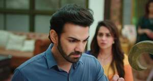 Kahaan Hum Kahaan Tum Gossips: Rohit to get worried for Sonakshi's health