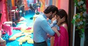Kahaan Hum Kahaan Tum Gossips: Rohit to help Sonakshi through Sumit
