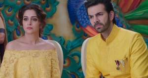 Kahaan Hum Kahaan Tum Gossips: Sonakshi to separate from Rohit