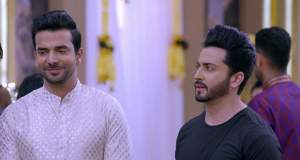 Kundali Bhagya Latest Spoiler: Karan-Rishabh restricted from helping Preeta