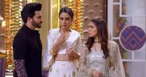 Kundali Bhagya Latest Spoiler: Mahira to restrict Karan from helping Preeta