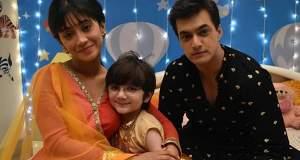 Yeh Rishta Kya Kehlata Hai Gossip: Kartik-Naira to bring Kairav's smile back