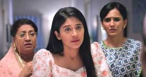 Yeh Rishta Kya Kehlata Hai Gossip: Naira to get insulted by Surekha