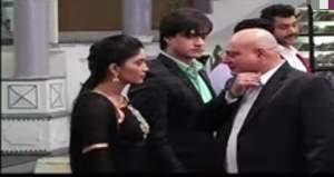 Yeh Rishta Kya Kehlata Hain Gossip: Naira's fight against Jhaberi