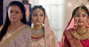 Yeh Rishtey Hain Pyar Ke Gossip: Meenakshi to enjoy Mishti and Kuhu's fight