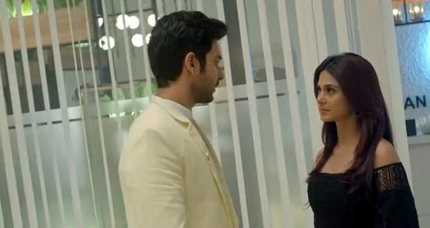 Beyhadh 2 Latest Spoiler: Rudra to get upset over Maya's short hair