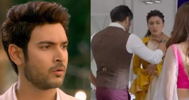 Beyhadh 2 Latest Spoiler: Rudra to learn about Diya's pregnancy