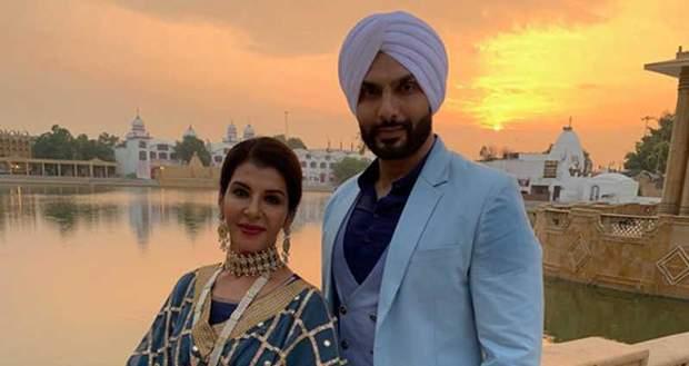 Choti Sardarni Gossip: Kulwant fumed with Jagga's success