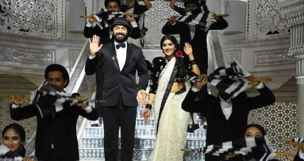 Choti Sardarni Gossip: Meher-Sarabjit to give amazing performance