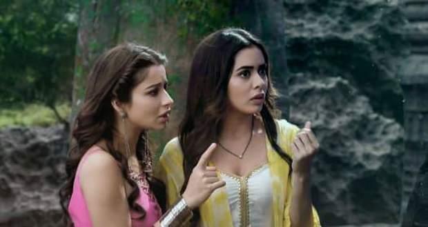 Divya Drishti Gossip Alert: Divya-Drishti's spirit to restrict Mahima