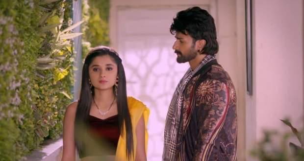 Guddan Tumse Na Ho Paega Spoiler: Akshat and AJ to reconcile?