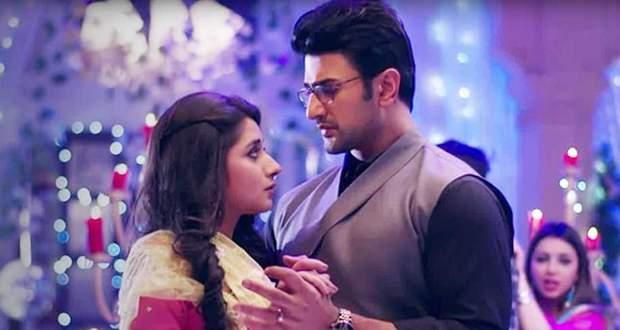 Guddan Tumse Na Ho Paega Spoiler: Guddan-Akshat to romance at party